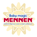 Baby Magic Mennen ® y Curity ® icon