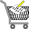 ShoppingLogger logo