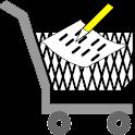 ShoppingLogger logo