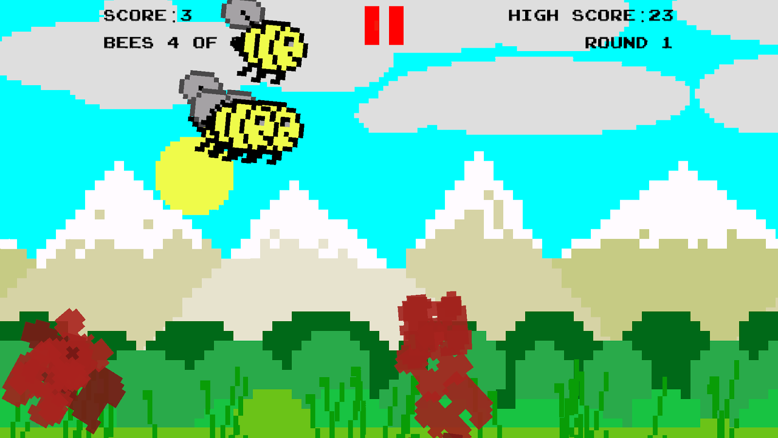 Bee Active - screenshot