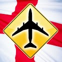 England Travel Guide icon