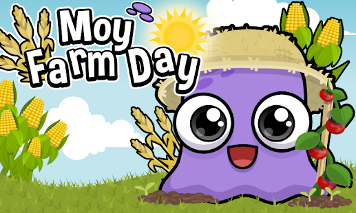 Moy Farm Day- screenshot thumbnail