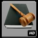 Dicionário Jurídico PRO HD icon