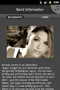 Michele Karmin - screenshot thumbnail