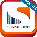 Sand IDE Pro for Webmaster icon