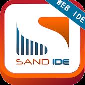 Sand IDE Pro for Webmaster