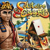 Solitaire Egypt (English)