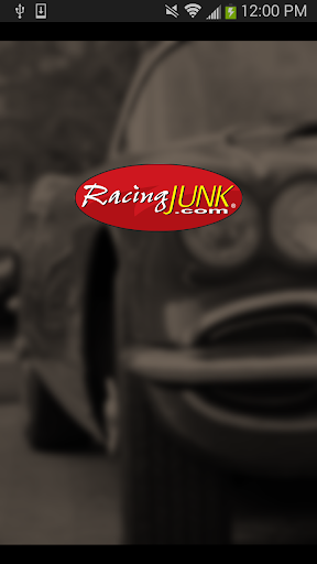 Racing Junk Classifieds