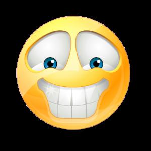 表情聊天(表情符號) LOGO-APP點子