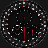 Awakening Watch Faces