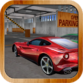 Cars Parking 3D Simulator 2