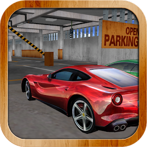Cars Parking 3D Simulator 2 for PC and MAC