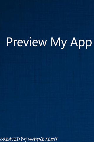 previewmyapp - screenshot