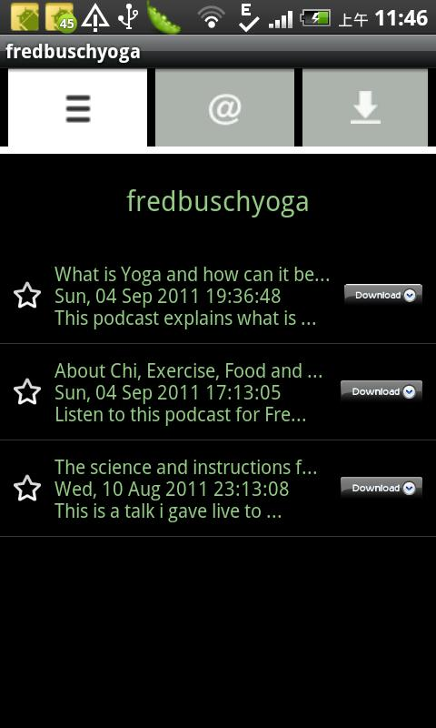 fredbuschyoga- screenshot