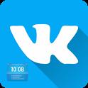 DashClock VKontakte icon