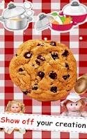 Screenshot of Cookie Yum! Free Cooking Games