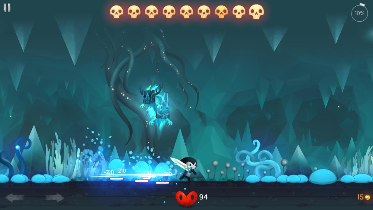 Reaper screenshot #11