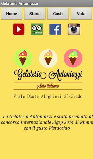Gelateria Antoniazzi