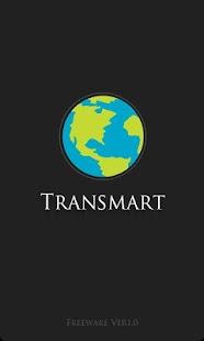 Transmart 다국어 번역기