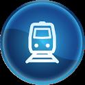 Train Times UK icon