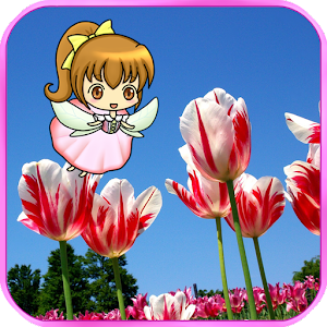 Free Apk android  Spring Fairy Live Wallpaper 1.3  free updated on