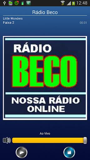 Radio Beco