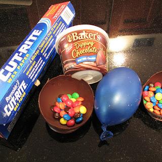 Balloon Bowls (Not a Hoax)