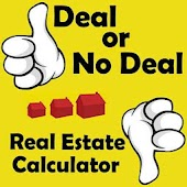 Real Estate Calculator Trial