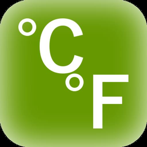 设备温度计 工具 App LOGO-APP開箱王
