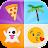 Emoji Quiz logo