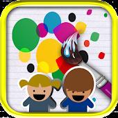 QCat - Toddler Color Doodle