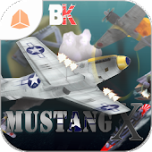 BATTLE KILLER MUSTANG X 3D