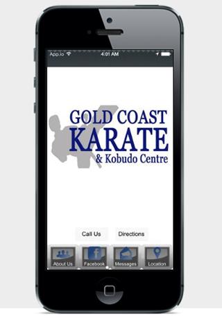 Gold Coast Karate