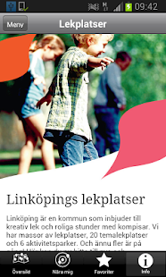 Se Linköping- screenshot thumbnail