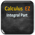 Calculus EZ Integral Part icon