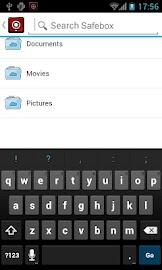 Bitdefender Safebox Screenshot 3