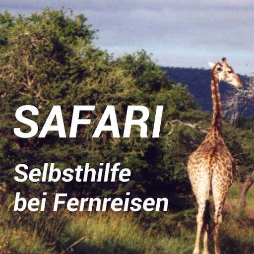 Reisekrankheiten-Safari 醫療 LOGO-阿達玩APP