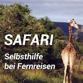 Reisekrankheiten-Safari