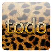 To-do List(leopard reminders )