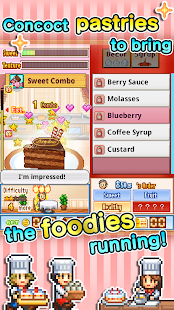 Bonbon Cakery- screenshot thumbnail