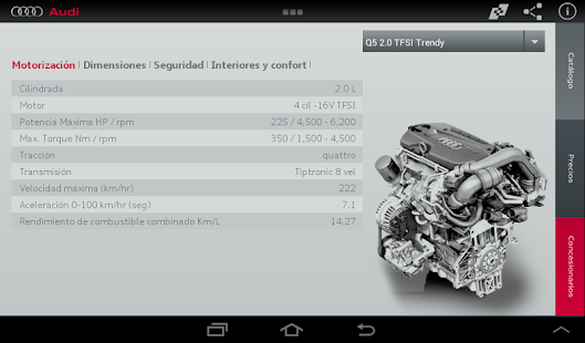 App audi cat logos apk for windows phone android games for Catalogo app