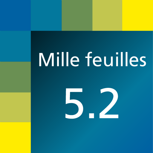 Mille feuilles 5.2 app (apk) free download for Android/PC/Windows