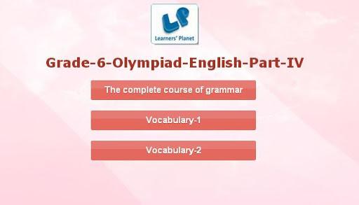 Grade-6-English-Olym-Part-4