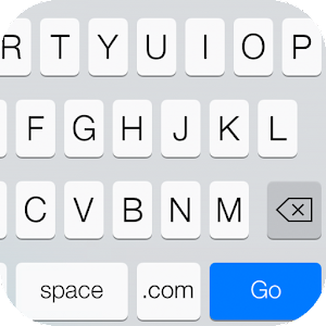 iOS 7 Keyboard – iPhone Emoji v1.9 Apk
