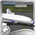 Airplane Parking Simulator icon