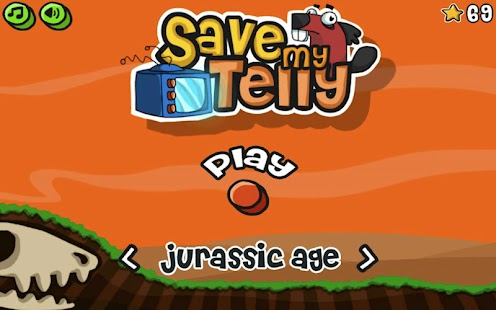 Save My Telly- screenshot thumbnail