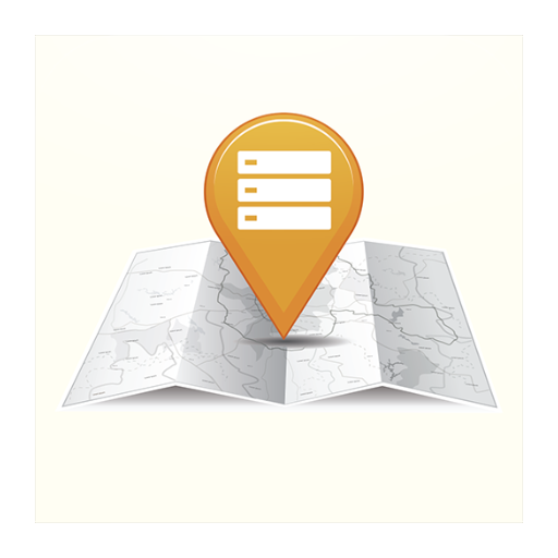 【免費生產應用App】Map A Data Center-APP點子