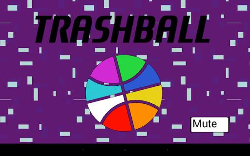TrashBall