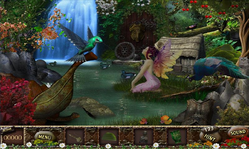 87 Hidden Objects Games Free Forest of Illusion APK 75 0 0 Download