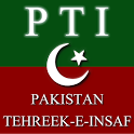 PTI - Pakistan Tehreek e Insaf icon